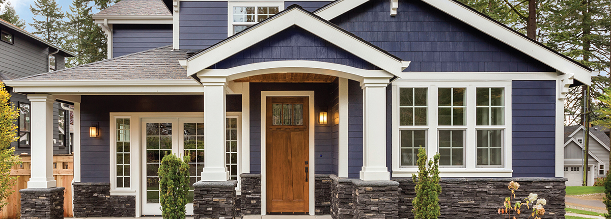 Mitten Building Products - Blue Offerings