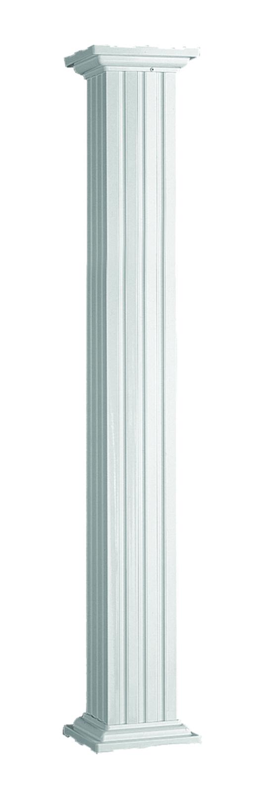 Square Columns