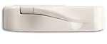 Truth Encore Casement & Awning Window Hardware - White