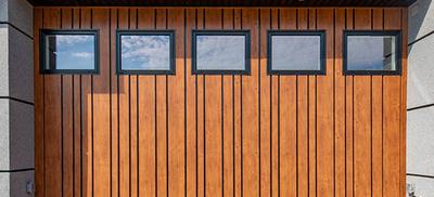 Metal, Wood & Fiber Cement Siding