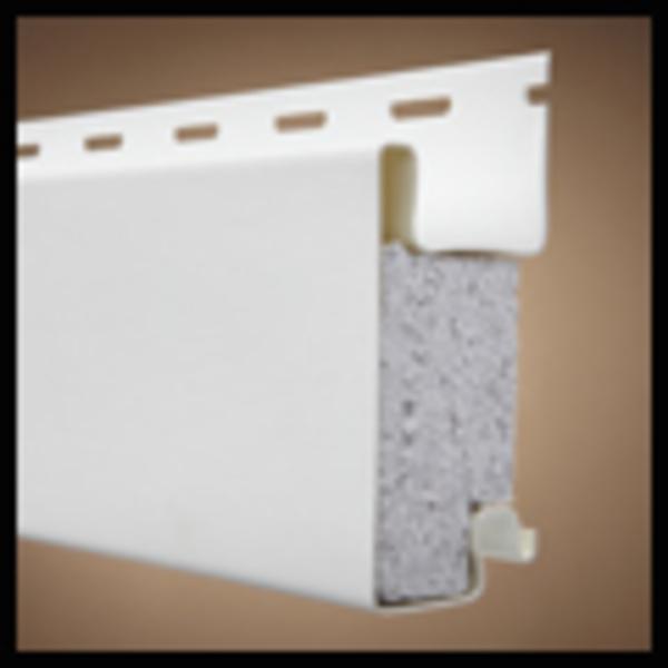"""Insulated 1-1/4"""" Window & Door Trim"""