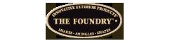 Bardeau rustique Foundry
