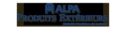 Clôture en vinyle d'ALPA