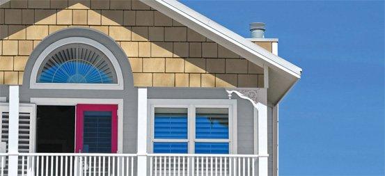 Tando Beach House Shake