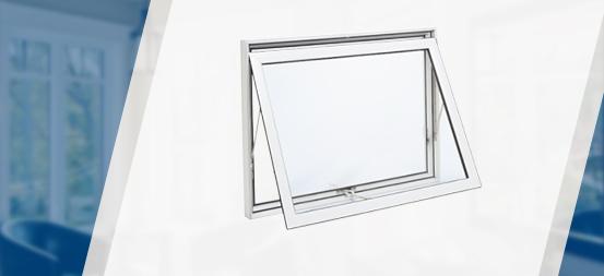 Fenêtres Auvent
