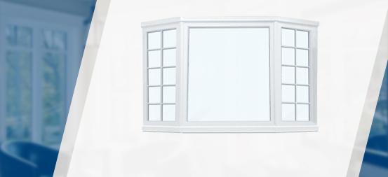 Fenêtre en Baie