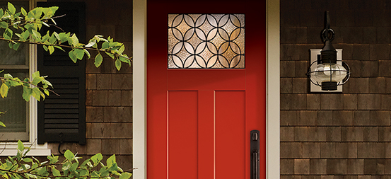 Belmont® Fiberglass Door Series