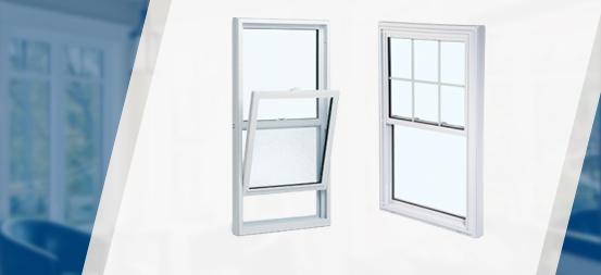 Fenêtres à un Châssis