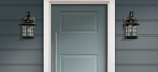 HD Steel Door Series