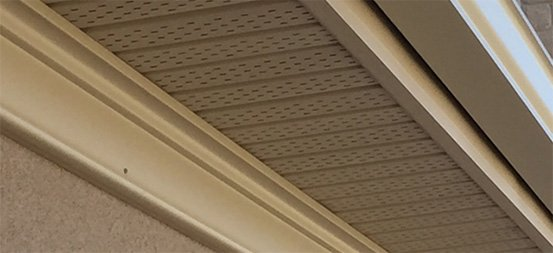 Frieze Board Crown Moulding