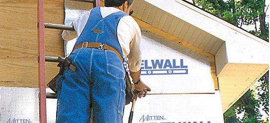 Levelwall
