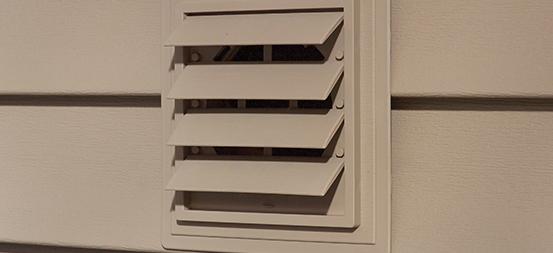 Utility Vents