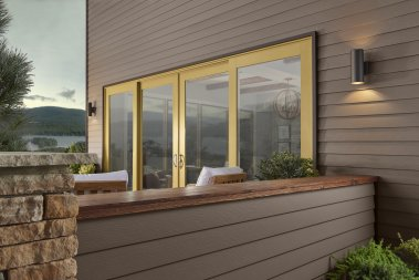 Ply Gem Steel Siding