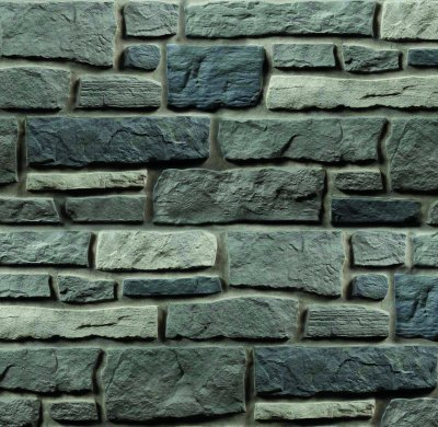 Appalachian Ash – Creek Ledgestone