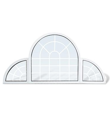 Fenêtres Personnalisées