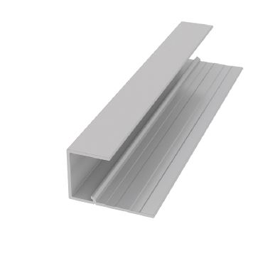 Vertical Window Sill J LAP Trim
